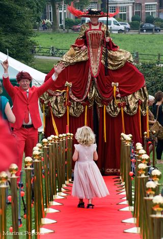 De Rode Lopers | De Langste Rode Loper Van Nederland